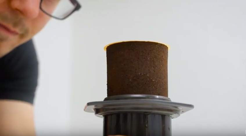 Aeropress Hacks Video
