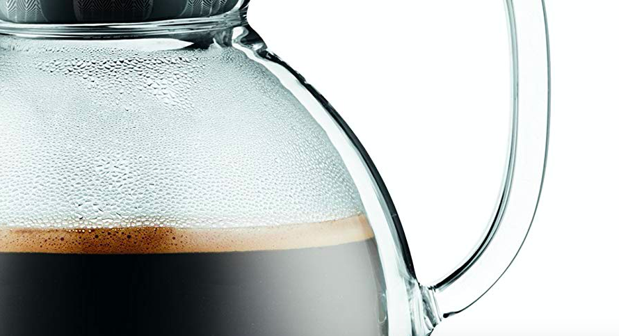 Bodum Double-wall Pour-over